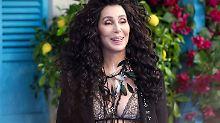 Nicht nur Schönheits-OPs: Wie Cher sich jung hält