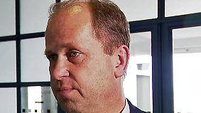 """NRW-Integrationsminister über Fall Sami A.: """"Verstehe die Diskussion nicht"""""""