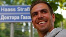 """""""Deutlichere"""" Einschätzungen: ARD kritisiert TV-Experten Lahm"""