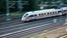 Neuer Shuttle-Service in Hamburg: Bahn holt Passagiere von zu Hause ab