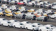 Gegen mögliche US-Auto-Zölle: EU bereitet Vergeltungsmaßnahmen vor
