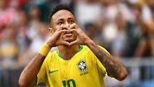 Der nächste Megatransfer?: Real setzt auf Tuchels Freigabe für Neymar