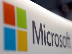 Boomendes Cloud-Geschäft: Microsoft sahnt kräftig ab