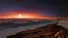 Inzest verboten: Bevölkern eines Exoplaneten berechnet