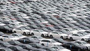 Anhörung in Washington: Autoindustrie warnt Trump vor Einführung von Strafzöllen
