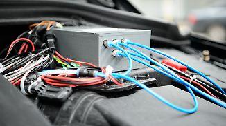 """Hardware-Nachrüstung """"keine Zauberei"""": Schulze teilt in Dieselfrage gegen Scheuer aus"""