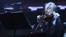 Charmanter Doku-Film: Itzhak Perlman betet mit der Geige