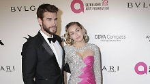 """""""Ich prügel die Sch... aus dir"""": Cyrus und Hemsworth lieben sich doch"""