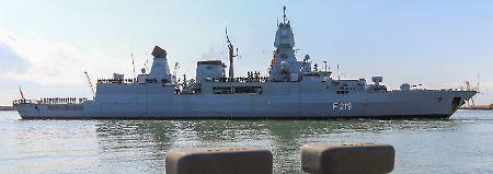 Italien macht Häfen dicht: EU stoppt Rettung auf Mittelmeer vorerst