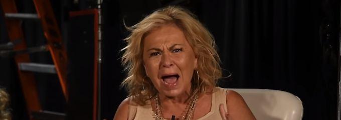 """Roseanne rastet in Video aus: """"Ich dachte, die Schlampe wäre weiß"""""""