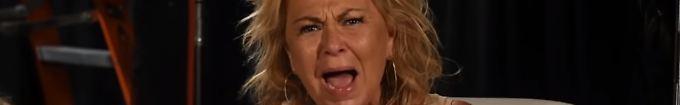 """Der Tag: 09:03 """"Roseanne"""" stirbt an Überdosis und beschimpft """"Schlampen"""""""