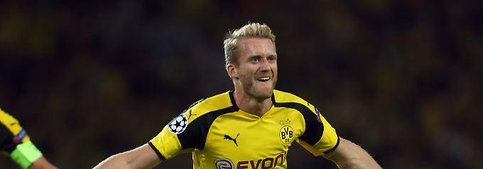 Welcher Top-Klub will ihn noch?: Schürrle verlässt wohl den BVB