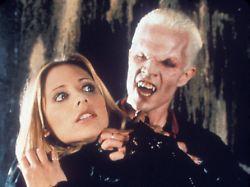 """Im Kampf gegen dunkle Mächte: """"Buffy"""" wird wieder aufgelegt"""
