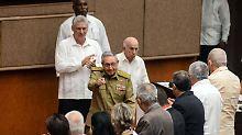 Privatbesitz offiziell erlaubt: Kuba streicht Kommunismus aus Verfassung