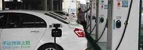 Deutsche Firmen unter Druck: Bundesbank warnt vor China-Konkurrenz