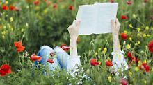 Sehnsucht, Identität und Verlust: Das kann man im Sommer lesen