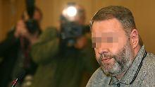 Der Mann war 2008 von Landgericht Aachen als Serienmörder zu lebenslanger Haft verurteilt worden.