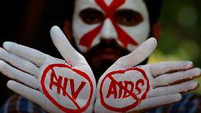 Kehrseite des medizinischen Fortschritts: Aids ist wieder auf dem Vormarsch