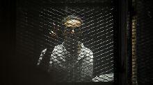 """""""Groteske Parodie einer Justiz"""": Ägyptische Richter fällen 75 Todesurteile"""
