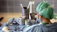 Medizintourismus in der Grauzone: Das heikle Geschäft der Patientenvermittler