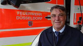 n-tv Dokumentation: Katastrophen - Der Düsseldorfer Flughafenbrand