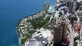 Bucht voll himmelhoher Betontürme: Monaco baut künstliche Luxus-Insel