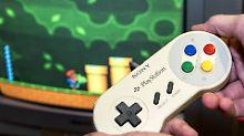 Der Börsen-Tag: Zwei Spielekonsolen begeistern Aktionäre