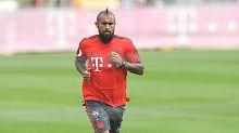 "Gute Ablöse, dickes Gehalt: Barça freut sich auf Bayern-""Krieger"" Vidal"