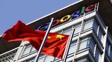 Zugeständnis an Chinas Regierung: Google plant angeblich zensierte Version
