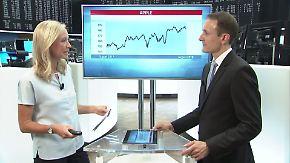 n-tv Zertifikate: Einstiegschance US-Markt?