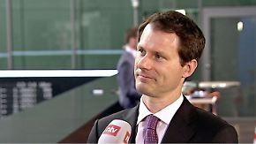 Geldanlage-Check: Investieren in Siemens und Dax-Aktien