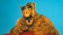 """Neue Serie geplant: """"Alf"""" kehrt zurück"""