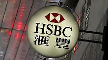 """""""Raum für Investitionen"""": HSBC kann höhere Kosten ausgleichen"""