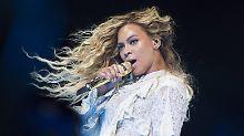 99 Kilo bei Entbindung: Beyoncé berichtet von traumatischer Geburt