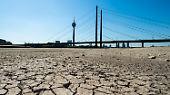 """Hitze, Dürre, Extremwetter: """"Befinden uns mitten im Klimawandel"""""""