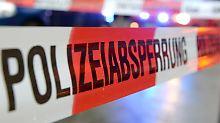 Unfall in Niedersachsen: Auto überschlägt sich - drei Tote
