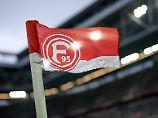 Liga-Check: Fortuna Düsseldorf: Der ekeligste Klub der Bundesliga?