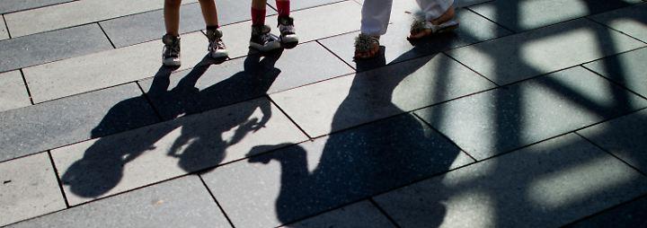 Deutscher Städtetag fordert Reform: Immer mehr Kindergeld wird ins Ausland überwiesen