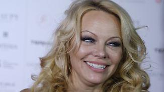Promi-News des Tages: Wird Pamela Anderson mit 51 Jahren nochmal Mutter?