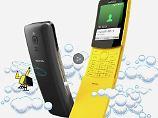 Rückkehr der Kult-Banane: Das Nokia 8110 ist wieder da