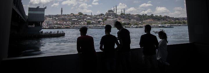 Kommt die nächste Finanzkrise aus der Türkei?