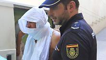 """""""Zwischenfall"""" bei der Polizei: Jan Ullrich wird in Psychiatrie eingewiesen"""