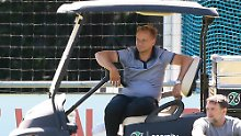 Bundesliga-Check: Hannover 96: Heldt kämpft gegen den Ruf der Resterampe
