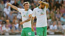 Bundesliga-Check: Werder Bremen: Morgenmuffel leiden unter Rückenproblemen