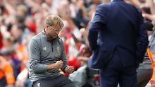 Erster Sieg im ersten Spiel: Klopps Liverpool überrollt West Ham United