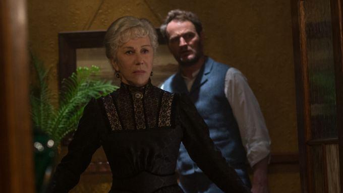 """Dr. Price: Auch er ist mit den Winchesters """"verbandelt""""."""