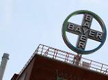 Anleger verkaufen: Bayer-Aktie stürzt nach Urteil ab