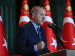 Türkei-Krise: Experte: Erdogan trägt Mitschuld