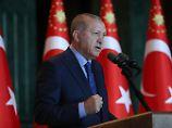 Mitverursacher der Fehlentwicklungen: Präsident Recep Tayyip Erdogan.