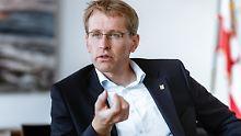 Person der Woche: Daniel Günther: Merkels Linksprinz